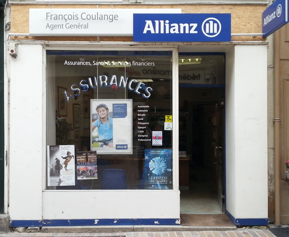 Allianz Coulange
